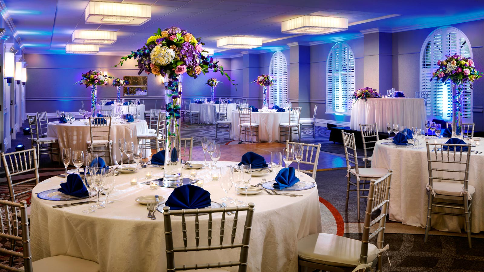 Sheraton Suites Fort Lauderdale At Cypress Creek Wedding Venues